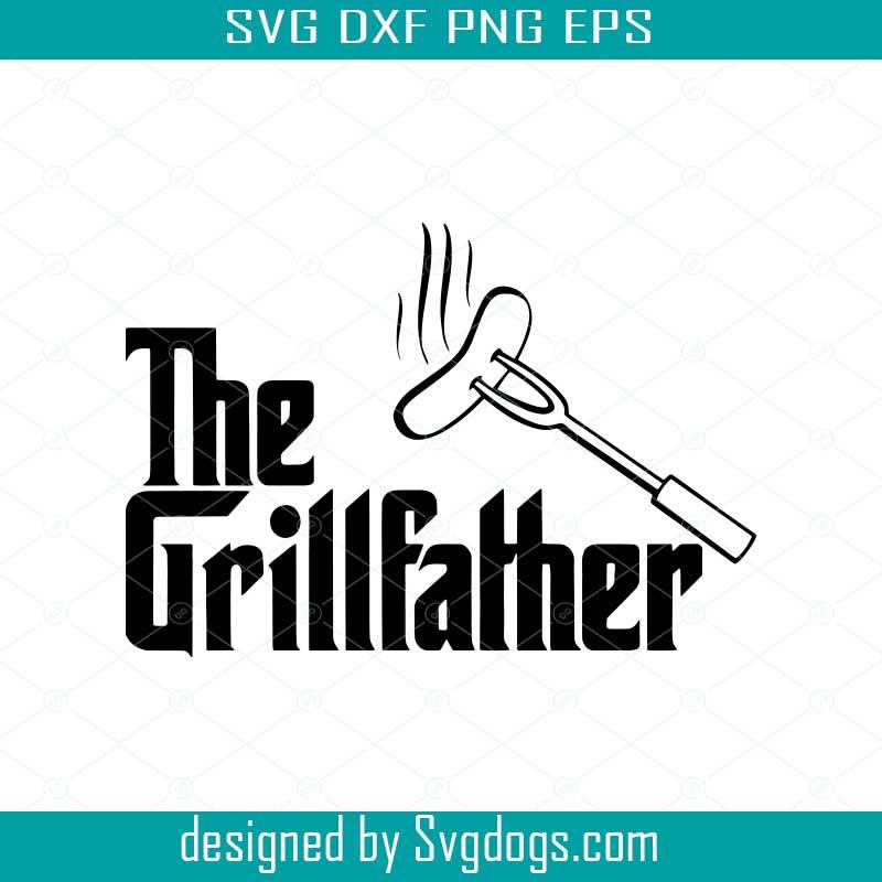 Grillin And Chillin Bbq Grill Svg File Barbecue Svg Svgdogs