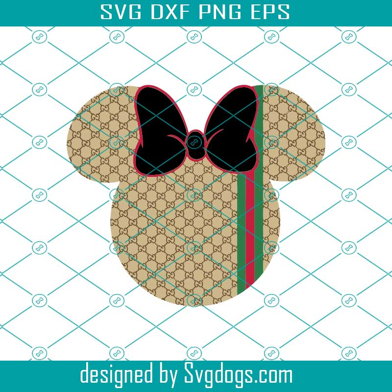 Gucci Svg Disney Inspired Svg Svgdogs