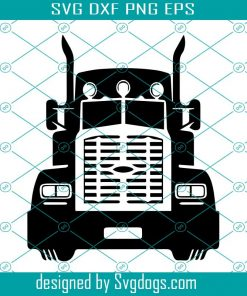 View Only Thing Tougher Than A Trucker Is A Trucker's Wife Svg Dxf Eps Ai Jpg Png Crafter Files