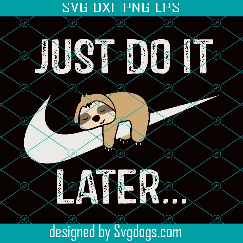 sloth vector funny svg t-shirts or more digital clipart for design instant download I love you slooow much svg, jpeg, png