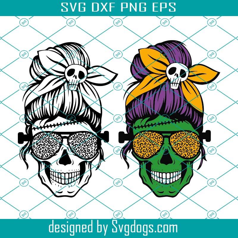 Halloween Mom Skull Svg Mom Of Monsters Skull Sublimation Png Designs Halloween Design Momster Png Mother Skull Halloween Transfers Png Svgdogs