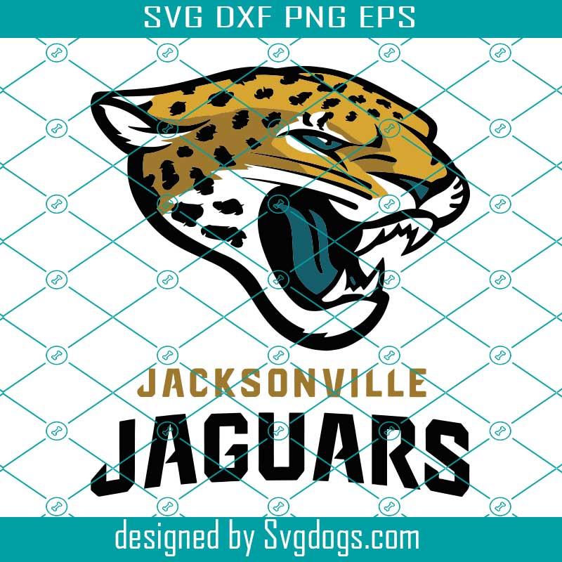 Jacksonville Jaguars Logo Svg Jacksonville Jaguars Svg Jaguars Nfl Team Logo Svg Jaguars Svg Jacksonville Jaguars Jpg Png Dxf Svgdogs