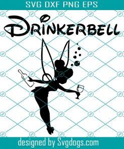 Drinkerbell Wine Loving Sv