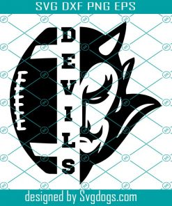 Devils Svg
