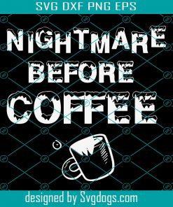 Coffee Lover Svg