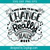 Be The Change Svg