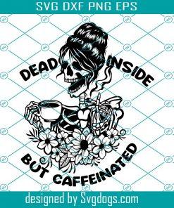 Caffeinated Svg
