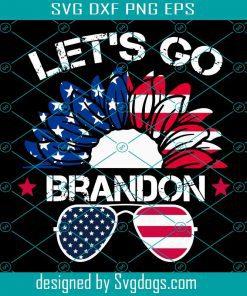 Let's Go Brandon Svg